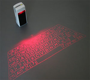 iTech Virtual Keyboard